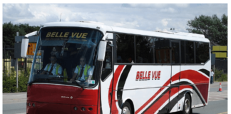 10 Advantages of Coach Hire for Your Huge Family's Travel