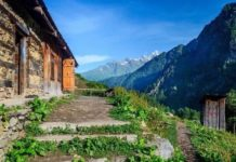 Kheerganga Trek-With-Camping